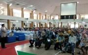 Alumni UMK Kudus Siap Bersaing di Era Revolusi 4.0