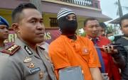 Hadirkan Enam Saksi, Terdakwa Pembunuhan Dijerat Tiga Pasal