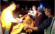 Terpeleset lalu Tercebur di Sungai Irigasi, Guru TK Ditemukan Tewas