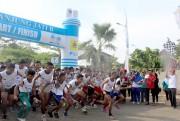 Seru, Lari 5K Envirunment Sambil Menikmati Suasana Pedesaan