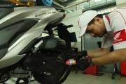 Diminati Konsumen Setia Honda, AHM Hadirkan Oil GMO Fully Synthetic
