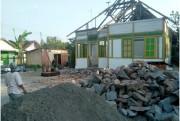 Dipugar, Rumah Sastrawan Pramoedya Ananta Toer Ditambah Bangunan Joglo