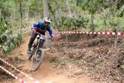 Seru, Dua Jawara Asian Games 2018 Ikuti 76 Indonesia Downhill