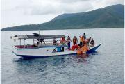 Ditemukan Potongan Tubuh Manusia, Diduga Korban Lion Air JT 610