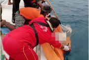 Potongan Tubuh Manusia Diduga Korban Lion Air Berkelamin Laki-laki