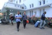 Penyidik KPK Kembali Datangi Balai Kota Madiun