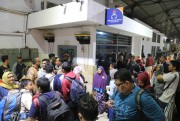 Imbas Kecelakaan di Ngawi, Jadwal KA Jakarta-Bandung Kacau
