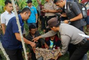 Gila, Bayi Usia Lima Bulan Sengaja Dibuang ke Hutan