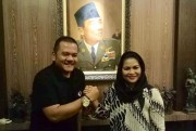 Puti Diminta Perhatikan Janda TNI-Polri dan Veteran
