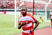 Gomes Siap Uji Kekuatan Tim Level Asia