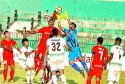 Madura FC Sempurna hingga Pekan Ketiga
