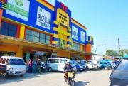Warga Bisa Tempati Kios Pasar Anom Baru dengan Gratis