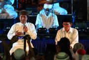 Hadirin Antusias Belajar Meng-Quran-kan Diri