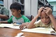 Ramadan-Lebaran Pengunjung Perpustakaan Berkurang Drastis