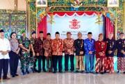 Keluarga Besar Kesultanan Sukses Gelar Silaturahmi