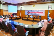 UMM Lestarikan Tata Bahasa Indonesia