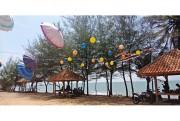 Pembangunan Wisata Hanya Rp 2 Miliar