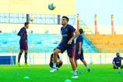 Madura United Target Poin Penuh! Tampil Agresif Manfaatkan Kelemahan P