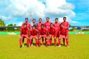 Tuan Rumah Tampil Agresif, Madura FC Gagal Raih Poin Penuh Kontra Biak