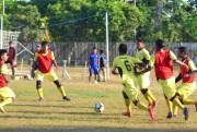 Madura FC Serius Latihan Jelang Laga Pekan ke - 21
