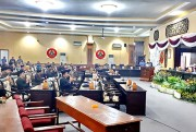 Batal Bacakan Surat Pergantian Ketua DPRD