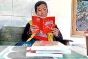 Thoriq Aziz Jayana, Penulis Muda Produktif Asal Pamekasan