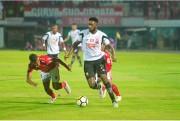 Madura United Harus Kejar Defisit 7 Poin