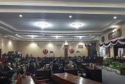 Pergantian Ketua Dewan Buram