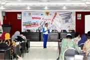 MPM Honda Jatim Ikut Sukseskan Ayo Menulis