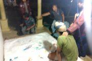 Polisi Grebek Rumah Judi Domino, Empat Orang Lolos