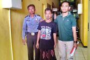 Polisi Tangkap Terduga Pencabul Buron