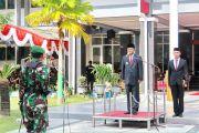Pj Bupati Pimpin Upacara Hari Pahlawan Ke-73