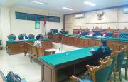 Eks Anggota Dewan Dituntut 1,5 Tahun