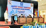 Komitmen Tingkatkan IPM dan Majukan Madura