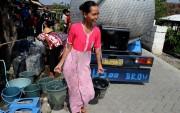 Krisis Air di Mojokerto Bukan karena Kemarau