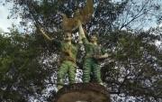Batalyon Hizbullah Berhasil Merebut Pacet dari Belanda