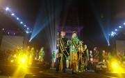 Sandhing-Vani Dinobatkan sebagai Juara Gus Yuk Tahun 2018
