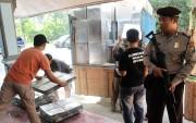 142 TPS Pilgub Jatim di Kabupaten Mojokerto Rawan
