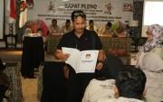 AKRAB Tolak Hasil Pilwali, Walk Out Rapat Pleno Rekapitulasi