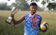 Arek Mojokerto Harumkan Nama Indonesia ke Peringkat Dunia