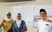 Hari Ini, KPU Tetapkan Pasangan Pilwali Terpilih, Ning Ita-Cak Rizal