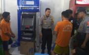 Komplotan Pembobolan ATM BCA Rp 673 Juta asal Kota Surabaya