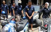 Kota Mojokerto Ranking 10 Jatim Kasus Narkoba