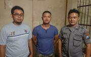 Pakai Rompi Antipeluru, Polisi Gadungan Bawa Kabur Brio