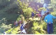 Nikmati Indahnya Air Terjun Samber Lowo di Wonogiri