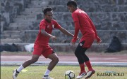 Duo Centerback Persis Solo Gabung PSS Sleman