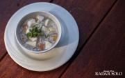Rainbow Seafood Sop Cuma Butuh 5 Menit Memasak