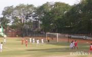 Tim Sepak Bola Solo Bawa Pulang Medali Perunggu