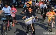 Pentingnya Pengenalan Olahraga Untuk si Kecil