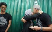 Ganjar Pranowo Ulang Tahun, Istri Beri Ciuman Mesra